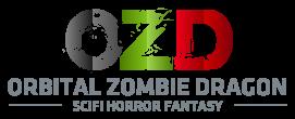 Orbital Zombie Dragon